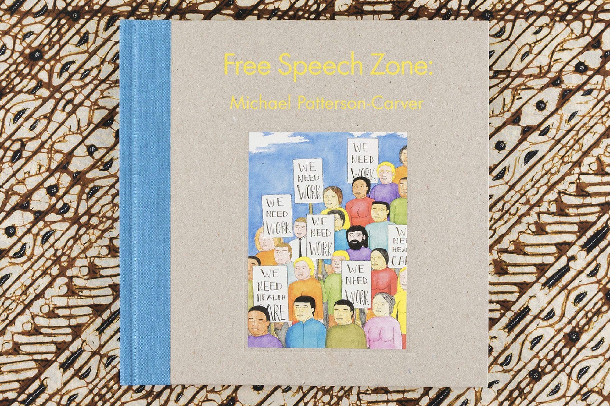 Free Speech Zone Fc