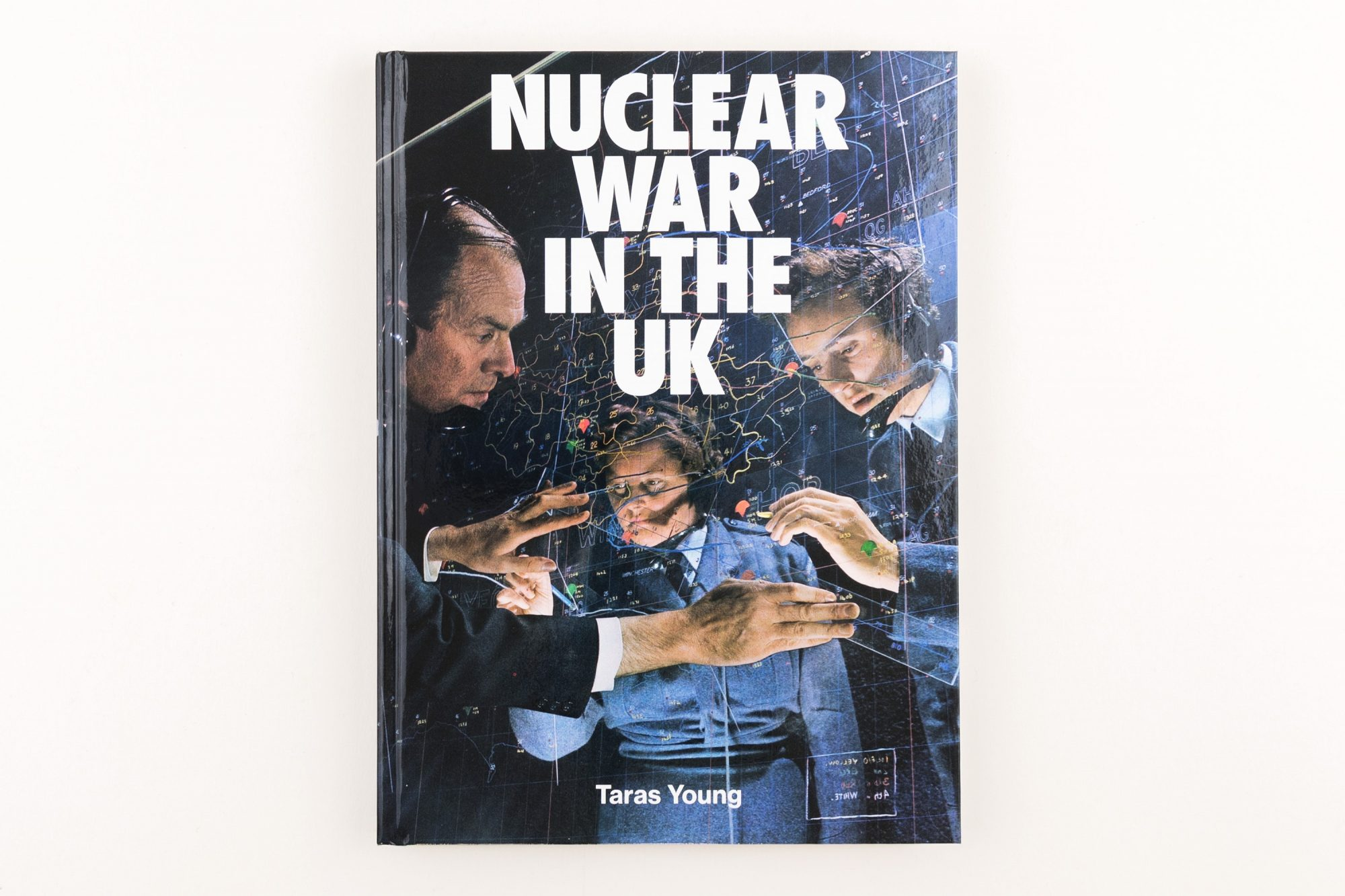 Nuclear Cover Photo