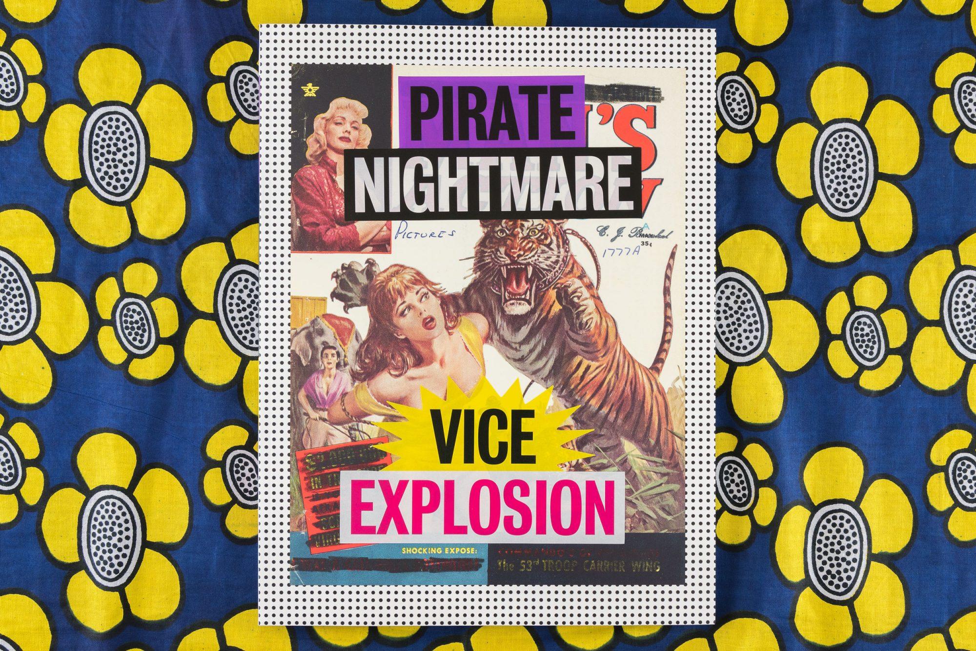 Pirate Nightmare Fc