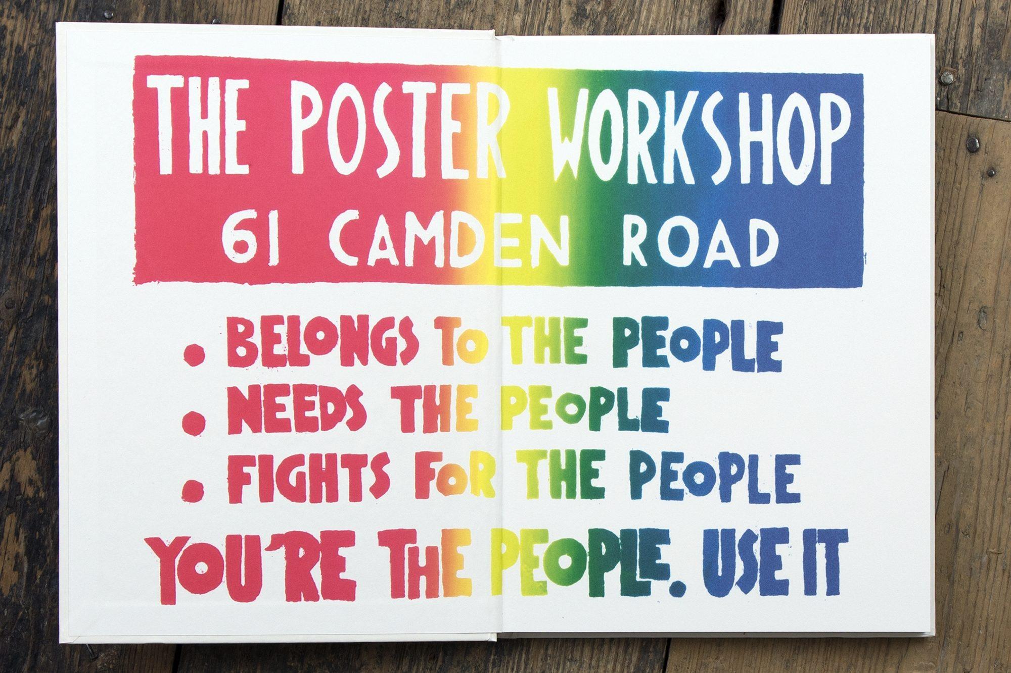 Poster Workshop Floorboards Int1