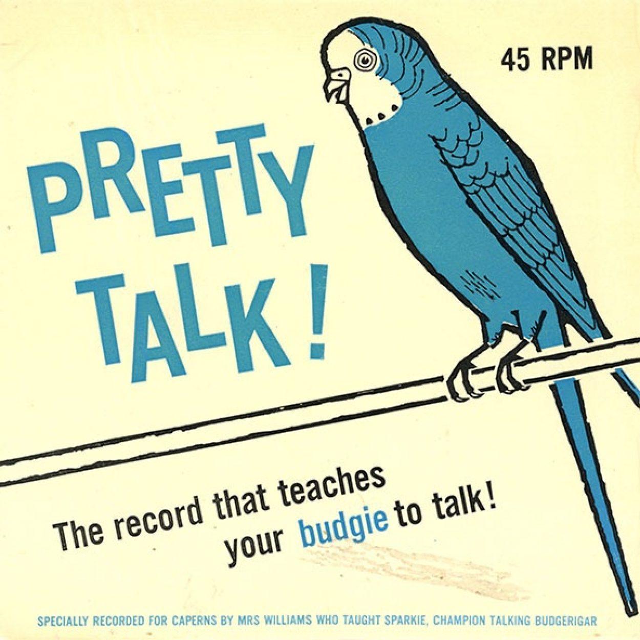 Pretty Talk