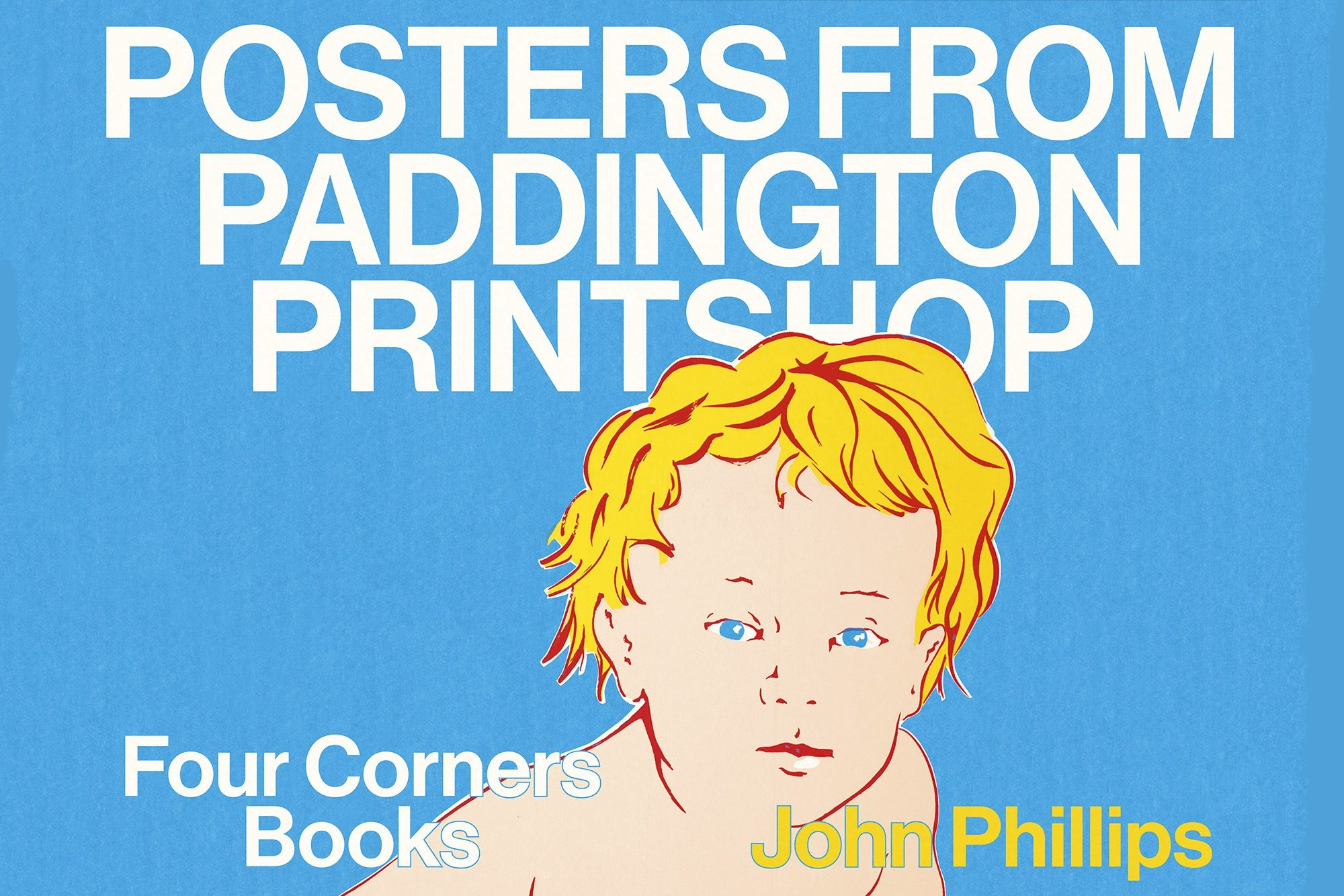Paddington Printshop 2By3Banner